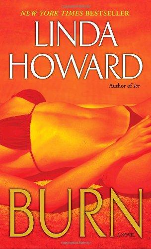 Burn by Linda Howard