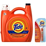 Tide High Efficiency (HE) Laundry Detergent, 225 Fl. Oz. 146 LOADS