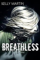 Breathless (Heartless Series Book 3)