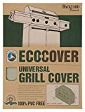 Mr. Bar-B-Q Backyard Basics Eco-Cover PVC Free Premium Universal Grill Cover Review