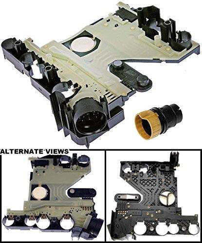 valve body transmission - 7