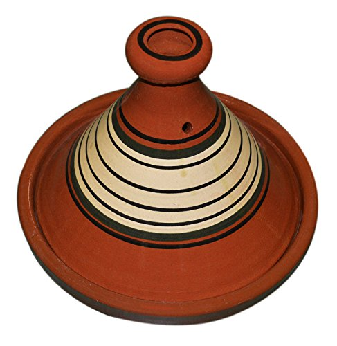 Moroccan Medium Cooking Tagine, Lead-Free by Cooking Tagines (Image #1)