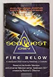 Seaquest Dsv:fire27fl