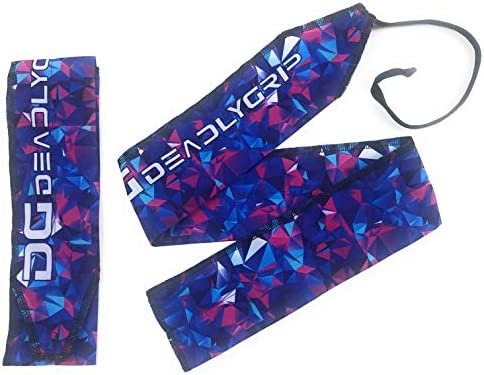 Deadly Grip Maximum Crossfit Calisthenics product image
