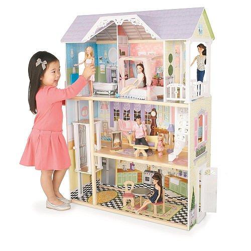 Toys R Us : Imaginarium Pretty Garden Mansion