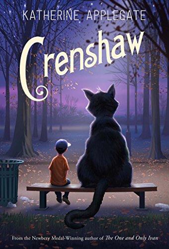 Crenshaw by [Applegate, Katherine]