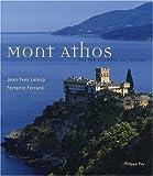 Mont Athos : Sur le chemin de l'Infini