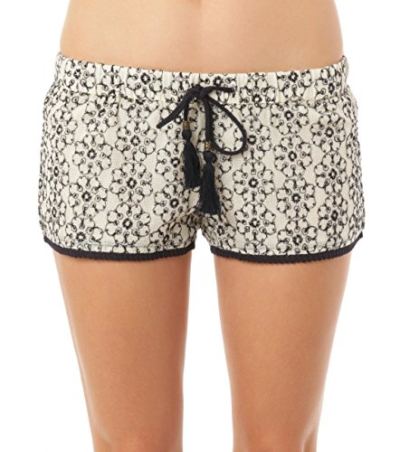 O'Neill Womens Scarlett Shorts Evening Blue - Shorts Summer Womens Oneill