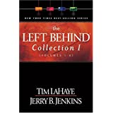The Left Behind Collection I boxed set: Vol. 1-4