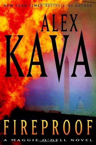 fireproof-a-maggie-odell-novel-maggie-odell-novels