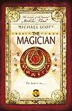 The Magician: Book 2 (The Secrets of the Immortal Nicholas Flamel)