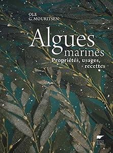 """Afficher """"Les algues marines"""""""
