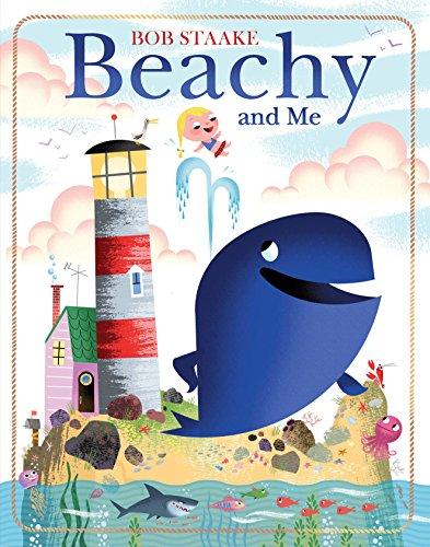 - Beachy and Me