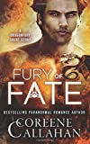 fury of fate a dragonfury short story