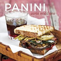Panini by [Middione, Carlo]