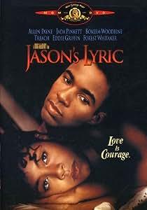 Amazon com: Jason's Lyric: Allen Payne, Jada Pinkett Smith
