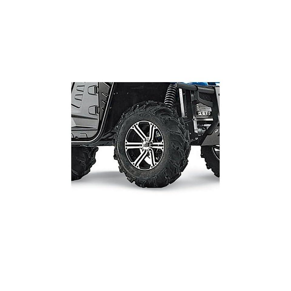 ITP Mud Lite XTR, SS212, Tire/Wheel Kit   27x11Rx14   Machined 43578R