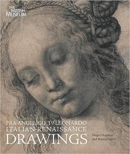 Italian Renaissance Drawings Fra Angelico to Leonardo