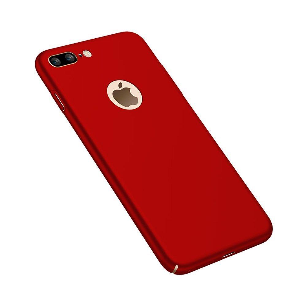 iPhone 7 Plus/8 Plus Funda,Metal Espejo Ultrafino Plateado Brillante iPhone 7 Plus/8 Plus Funda Galvanoplastia Antideslizante De Lujo iPhone 7 Plus/8 Plus Funda Protector iPhone 7 Plus/ 8 Plus Funda