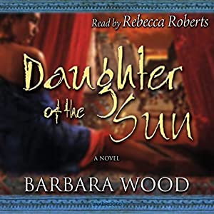 Daughter of the Sun Audiobook