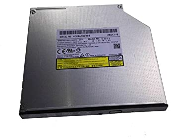 For Fujitsu LifeBook T902 3D Movie Blu-Ray Player BD-RE BDXL Burner Drive UJ272