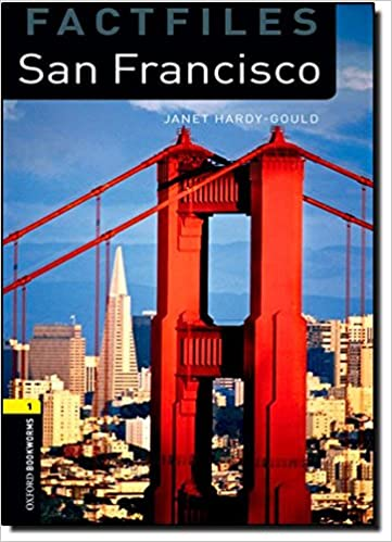 amazon bookworms factfiles 1 san francisco janet hardy gould