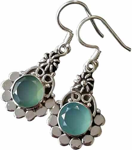 Boho Chic Orange Jewelry Carnelian Earring (E1072) Statement Earrings Gypsy Earrings Antique Earrings Dangle Earrings Comfort Earrings 925 Sterling Silver Earring Promise Earrings