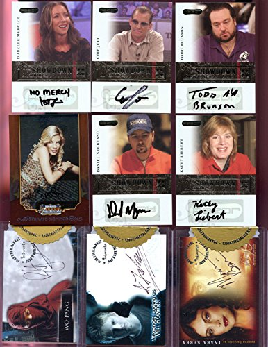 2009 Donruss Tori Spelling Signed Autograph Card AUTO Beverly Hills 90210 - Card Beverly Shop Hills
