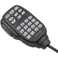 KENMAX DTMF Microphone for HM133 ICOM Radio IC-E208 IC-207H IC-2200H IC-V8000