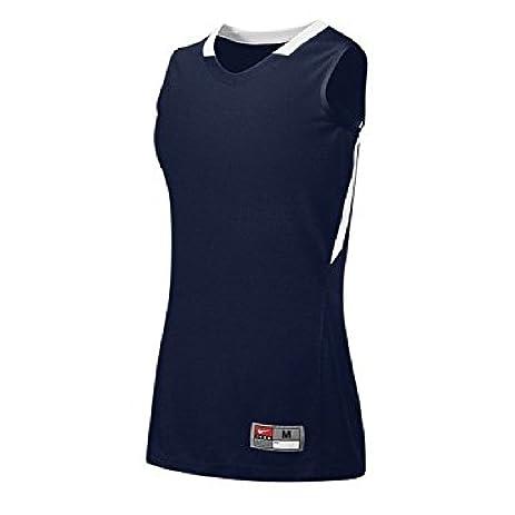 Nike Team Condition Game Jersey (Medium, Navy/White)