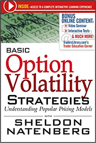 Option volatility natenberg