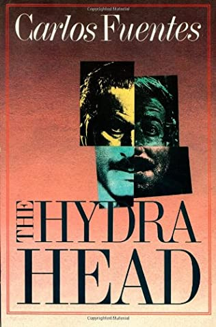 book cover of The Hydra Head