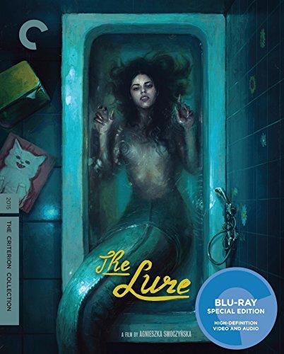 UPC 715515205016, The Lure [Blu-ray]