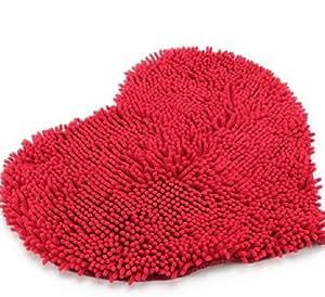 Amazon Com Red Heart Love Microfiber Chenille Soft Fluffy