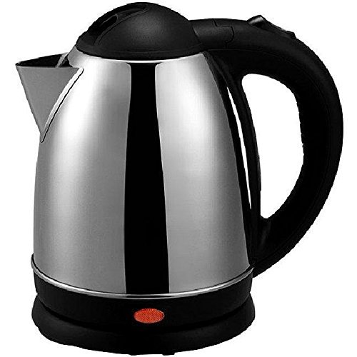 Brentwood KT-1780 Tea Kettle, 1, Stainless Steel