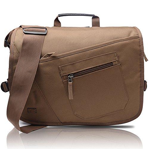 Front Pocket Mens Bag - 4