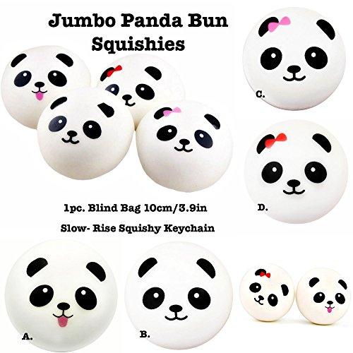 Marshmallow Moon Toys Squishies | Slow Rising, Fun Relaxing