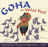 img - for Goha The Wise Fool book / textbook / text book