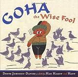 Goha the Wise Fool, Denys Johnson-Davies, 0399242228