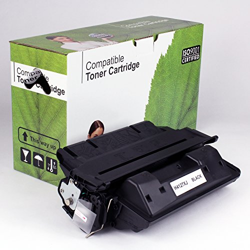 Wholesale Greater Houston, HP C4127XL Premium Compatible Jumbo Toner, 15K supplier fRuMkGxI