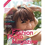 yui aragaki Fashion Magazine
