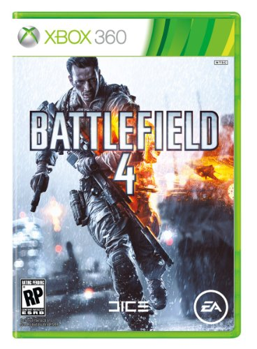 Battlefield 4 - Xbox 360 for sale  Delivered anywhere in Canada
