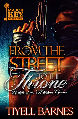 Search : From The Streets To The Throne: Lifestyle of the Notorious Cotana