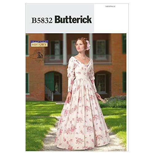 Butterick B5832 Women