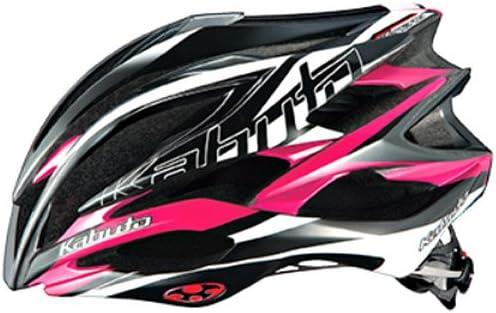 OGK KABUTO(オージーケーカブト) ヘルメット ZENARD パワーピンク サイズ:L