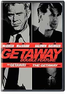 Getaway, The (1972)/Getaway, The (1994) (DBFE)