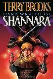 Dark Wraith of Shannara, Terry Brooks, 0345494628