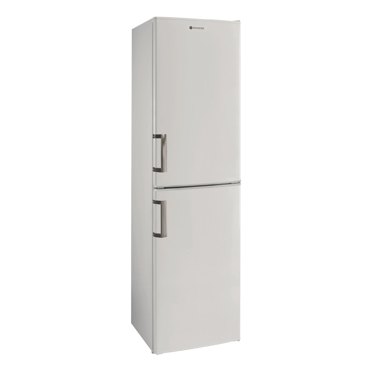 Hoover HVBF5172WHK Frost Free 55cm Freestanding Fridge Freezer White:  Amazon.co.uk: Large Appliances