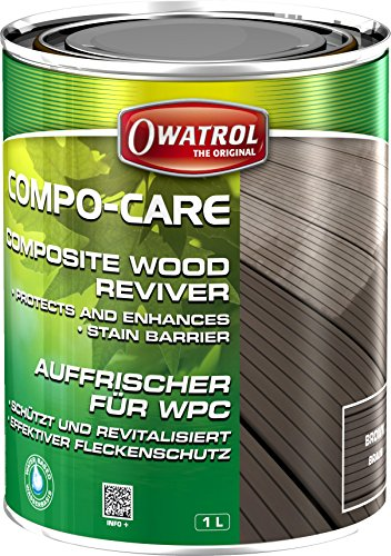 Compo-Care (1 Liter) -  Owatrol, 604US