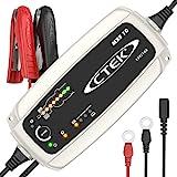 CTEK MXS 10 Pro Battery Charger European Plug